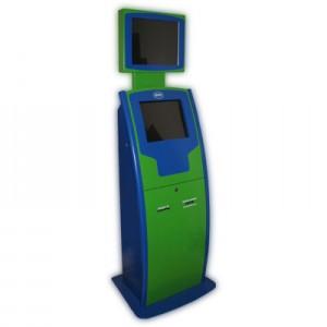 Платежные терминалы от производителя, каталог торгового оборудования