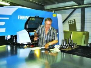 линия для производства корпусов светодиодных светильников