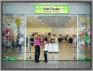 магазин детских игрушек. производство торгового оборудования