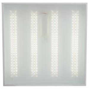 светильник светодиодный для ЖКХ с датчиком