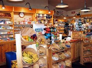 Торговое оборудование для продуктовых магазинов