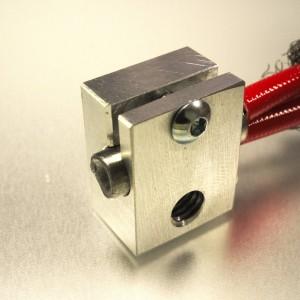 Блок нагревателя для 3D принтера V6