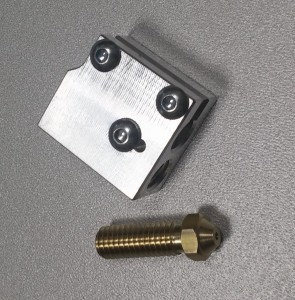 e3d volcano heater block блок нагревателя