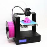 Быстрый и доступный 3D принтер