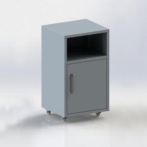 Тумба-подкатная-прикроватная-450х400х800-(ТПП-2)