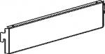 Плинтус угловой внутренний