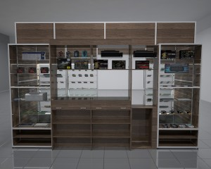 отдел электротоваров и электроники