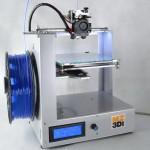 3D принтер MZ3D 360