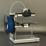 3D принтер МЗТО Модель 105