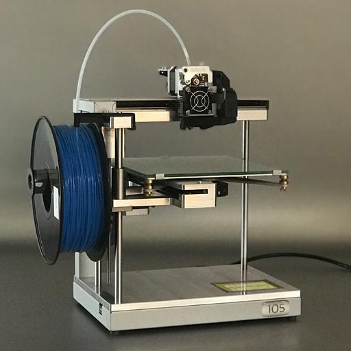 3D принтер Модель 105