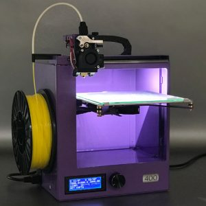 3Д принтер Модель 400